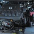 Двигатель Nissan MR20DE
