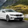 Двигатели BMW 3 серии в кузовах F30, G20