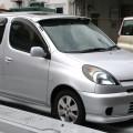 Модели двигателей Toyota Funcargo