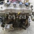 Двигатель Nissan qg16de