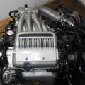 Двигатель Toyota 3VZ-FE