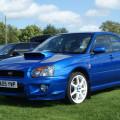 Двигатели Subaru Impreza