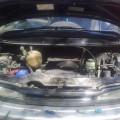 Двигатель 2TZ-FZE