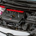 Двигатель Toyota G16E-GTS