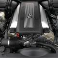 Двигатели BMW M62B44, M62TUB44