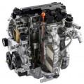 Двигатели Honda R18A, R18A1, R18A2, R18Z1, R18Z4