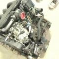 Двигатели Peugeot DW8 (WJZ), DW8B