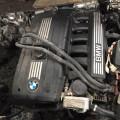 Двигатели BMW N52B25, N52B25A, N52B25OL, N52B25UL
