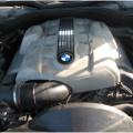 Двигатели BMW N62B36, N62B40