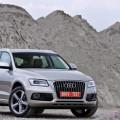 Двигатели Audi Q5