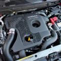 Двигатель Nissan MR16DDT