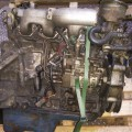 Двигатель Nissan TD27
