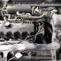 Двигатель Hyundai G4EK