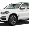 Двигатели BMW X3