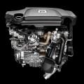 Двигатель Volvo D5244T