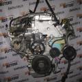 Двигатель Opel X20DTL