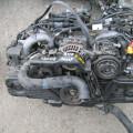 Двигатель Subaru EJ202