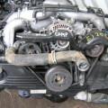 Двигатель Subaru EJ253