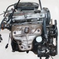 Двигатель Mitsubishi 4G91
