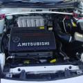 Двигатель Mitsubishi 6A12