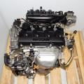 Двигатель Nissan QR25DE