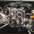 Двигатели Subaru FB20, FB20B