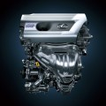 Двигатель Toyota 2AR-FXE