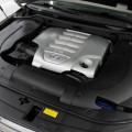 Двигатели Lexus LX