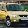 Двигатели Honda CR-V