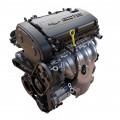 Двигатель Chevrolet F16D4