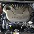 Двигатель Hyundai G4FG