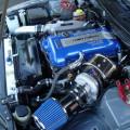 Двигатель Nissan SR20DET