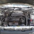Двигатель GA15DE Nissan