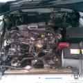 Двигатели Toyota 3C-E, 3C-T, 3C-TE