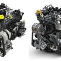 Двигатель Renault H5Ft