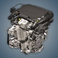 Двигатели Peugeot EB2, EB2M, EB2DT, EB2DTS, EB2F