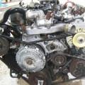 Двигатель Nissan TD27ETI