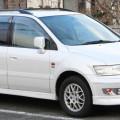 Двигатели Mitsubishi Chariot