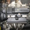 Двигатель Volvo B4204T