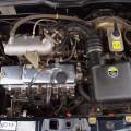 Двигатель ВАЗ-2111, ВАЗ-2111-75, ВАЗ-2111-80