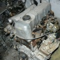 Двигатель Opel 23DTR