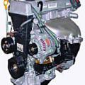 Двигатель Toyota 1A-U