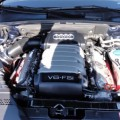 Двигатели Audi A5
