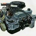 Двигатели Toyota V, 3V, 4V, 4V-U, 4V-EU, 5V-EU
