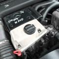 Двигатель Mercedes-Benz OM604