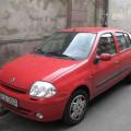 Двигатели Renault Symbol