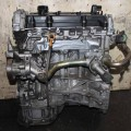 Двигатель Nissan qr20dd