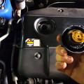 Двигатель Volvo D4192T