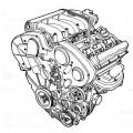 Двигатели Peugeot ES9, ES9A, ES9J4, ES9J4S