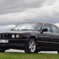 Двигатели BMW 5 серии e34
